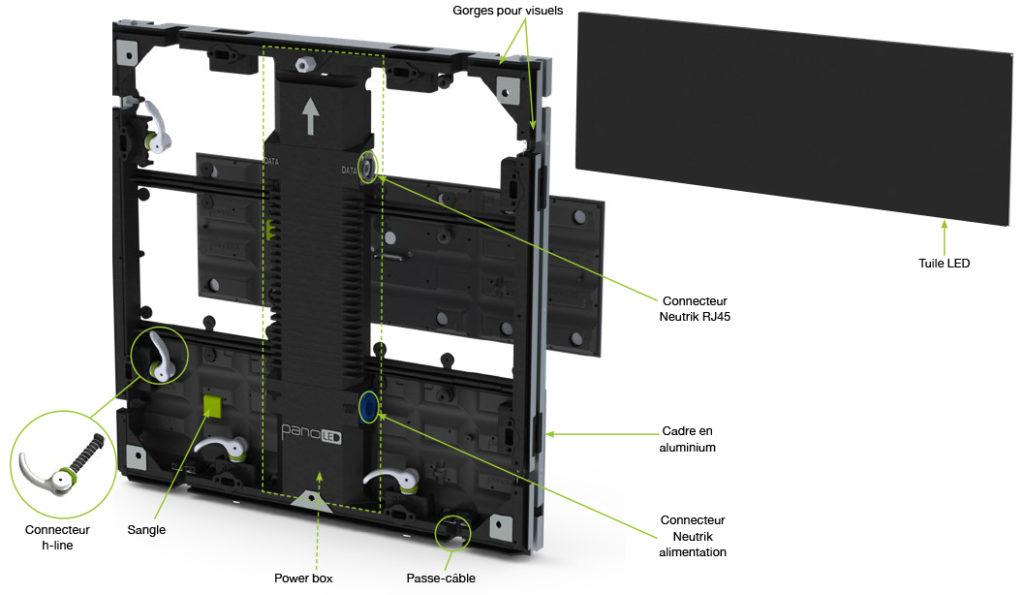 Computer case - Computer hardware