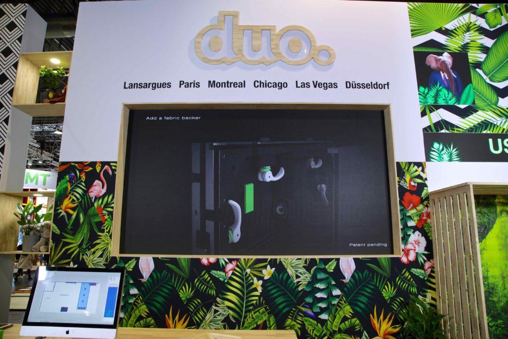 Display device - Digital display advertising